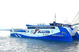 Tháng 9, TP.HCM đi Vũng Tàu chỉ mất 30 phút