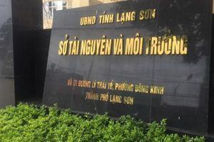 Sở TN&MT tỉnh Lạng Sơn đoàn kết vượt dịch hoàn thành thắng lợi nhiệm vụ 6 tháng đầu năm 2020
