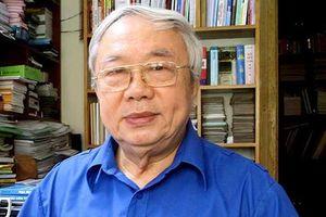 Nguyên Chủ nhiệm Văn phòng Quốc hội Vũ Mão từ trần ở tuổi 81