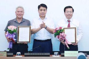 Tin điều động, bổ nhiệm lãnh đạo mới tại Hà Nội, Đắk Lắk