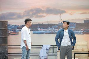 Hồ Quang Hiếu gây náo động khi trở thành 'giang hồ khét tiếng'