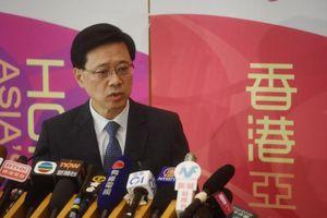 Ông Trump tuyên bố tước quy chế đặc biệt, Hong Kong lên tiếng đáp trả