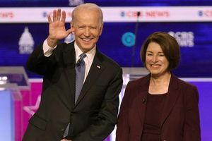 Ông Joe Biden sẽ chọn phó tướng nào để hợp sức tranh cử Tổng thống Mỹ?