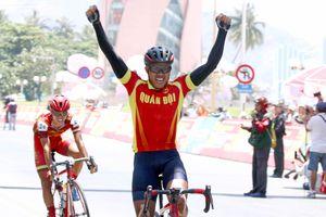 Clip: Tống Thanh Tuyền lần đầu chiến thắng tại Cúp Truyền hình