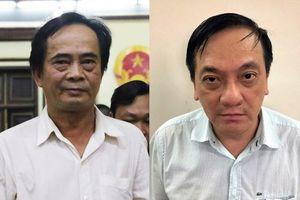 Hai cựu Phó tổng giám đốc BIDV bị truy tố đến 20 năm tù