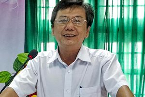 Nguyên phó chủ tịch huyện bị khởi tố vì sai phạm đất đai
