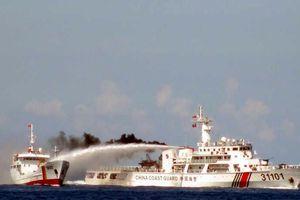 Đô đốc Mỹ: Không thể làm ngơ trước sự hung hăng của TQ ở Biển Đông