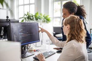 14 ngôn ngữ lập trình được yêu thích nhất