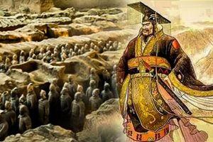 Trung Quốc có 494 vị Hoàng đế, nhưng chỉ 4 người được coi là 'Thiên cổ nhất đế'