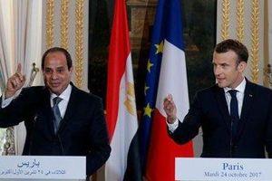 Ai Cập khẳng định lập trường nhất quán về vấn đề Libya