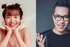 Bất ngờ về món quà dành cho thiếu nhi đến từ Jang Mi và Hoàng Rapper