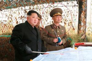 Báo Triều Tiên công bố cái chết của một tướng quân đội