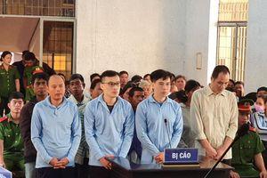 Sai phạm tại Dự án Hồ chứa nước Krông Pắk Thượng (Đắk Lắk): Hoãn phiên xử vì bị cáo có dấu hiệu tâm thần