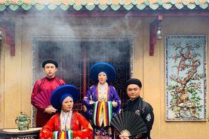 Sách ngôn tình cung đấu Việt lên ngôi