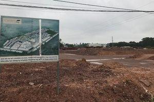 Chưa trúng đấu giá đất, doanh nghiệp đã bán nhà tại dự án Canary City Thái Nguyên