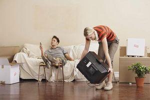 Chiều chuộng đủ đường khi yêu, chồng bỗng dưng 'bạc hơn vôi' khi cưới xong vì lý do này