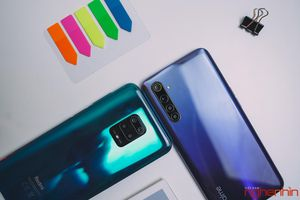 Redmi Note 9S và Realme 6: kẻ tám lạng, người nửa cân