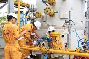Tổng công ty Khí Việt Nam với mục tiêu tiếp cận chuỗi LNG toàn cầu