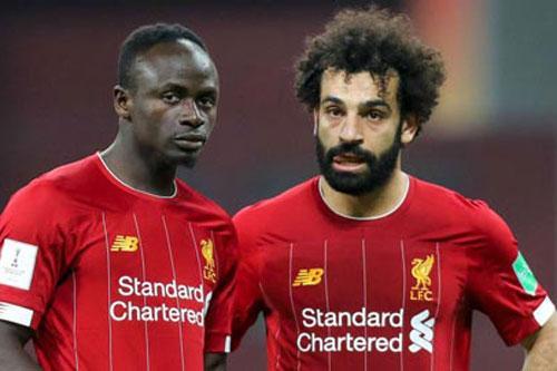 'Salah và Mane có thể rời Liverpool bất kỳ lúc nào nếu được giá'