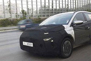 Hyundai sắp tung ra mẫu MPV 7 chỗ giá rẻ mới, đấu Mitsubishi Xpander, Suzuki Ertiga