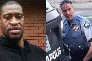 Vụ cảnh sát Mỹ chẹn cổ người da đen tử vong có phải phân biệt chủng tộc?