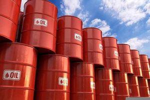 Giá dầu hôm nay 31/5: Tăng cao nhất mọi thời đại sau khi ghi nhận mức giá âm