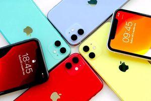 iPhone XR giảm nhiệt, iPhone 11 thành smartphone bán chạy nhất thế giới