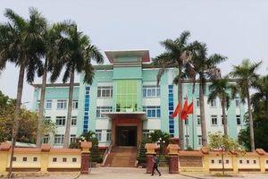 Quảng Bình: Bắt cựu đại tá giám đốc doanh nghiệp làm giả hồ sơ, con dấu
