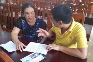 BHXH Hà Tĩnh: Tăng cường công tác tuyên truyền BHXH, BHYT toàn dân