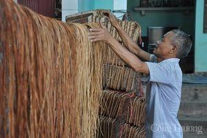 Làng nghề truyền thống: Chuẩn bị các điều kiện hồi phục