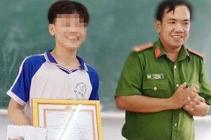 Tin tức trong ngày 31/5 mới nhất: Nam sinh lớp 8 bắt trộm, được công an khen thưởng