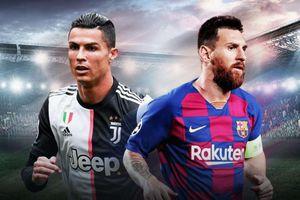 Trong vòng ít ngày, Ronaldo liên tiếp bị 'hạ bệ' bởi các huyền thoại: Messi mới là ngôi sao số 1 thế giới