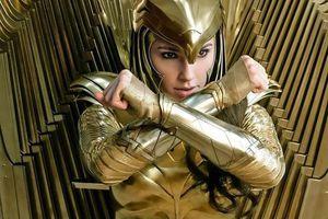 Đạo diễn phủ nhận Wonder Woman yêu đồng tính trong phim mới