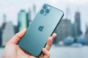 Hàng loạt iPhone 7 Plus, iPhone 8 Plus, iPhone 11 Pro giảm giá