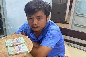 Đà Nẵng: Bắt đối tượng đột nhập ô tô trộm 100 triệu đồng