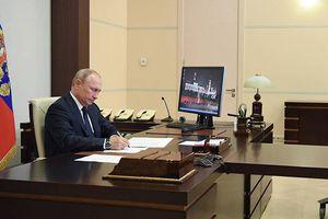 Nga sẽ tổ chức bỏ phiếu sửa đổi Hiến pháp vào ngày 1-7