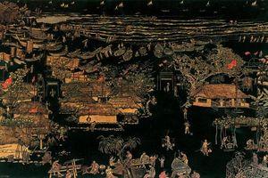 Trưng bày tác phẩm của họa sĩ tài hoa Huỳnh Văn Thuận