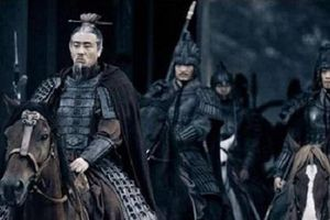 Trước khi qua đời Lưu Bị đã nói gì với Gia Cát Lượng?