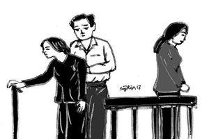 Đau đầu chuyện mẹ chồng nàng dâu: Bên tình, bên hiếu, chọn ai?