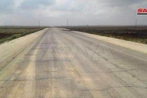 Syria mở lại cao tốc Aleppo – Raqqa sau 8 năm đóng cửa