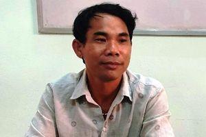Gã trai trốn truy nã trong vỏ bọc phụ xe thân thiện bị bắt 20 năm