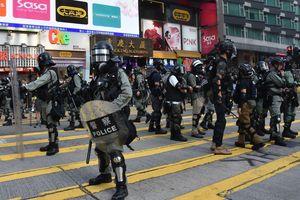 Các cựu Ngoại trưởng Anh đề xuất lập nhóm giám sát quốc tế về Hong Kong