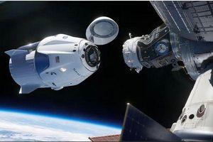 Mỹ-Nga: Cuộc đua gay cấn trên không gian vũ trụ