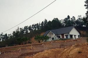 Vĩnh Phúc: Không để việc thu hồi đất hết thời hạn sử dụng của Cty Kim Long 'dậm chân tại chỗ'