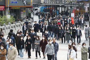 Hàn Quốc thúc đẩy ngân sách bổ sung 'lớn nhất trong lịch sử'