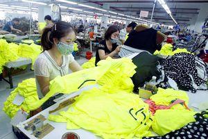 Indonesia miễn áp dụng thuế suất mới với vải Việt Nam