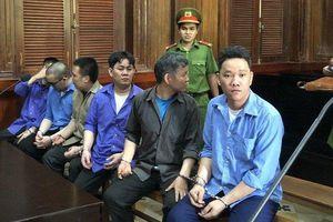 Ngày đền tội của nhóm đòi nợ thuê, bắt cóc con nợ sang Campuchia