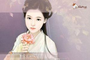 Số phận bi thương của công chúa nhà Đường ít ai ngờ đến