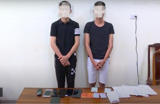 Bắc Ninh: Bắt nhóm đối tượng chuyên hack Facebook chiếm đoạt hơn 10 tỷ đồng