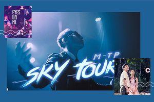 Phim Việt - Thái - Hàn ra rạp tháng 6/2020: Sơn Tùng M-TP và IZ*ONE mang concert lên màn ảnh rộng